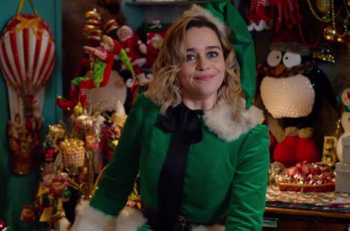 REVIEWS LAST CHRISTMAS
